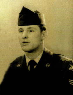 Russell Stuart_Temple Msgt, USAF Retired