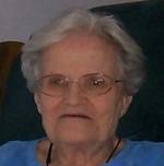 Ruth Ann Stromberg (1937 - 2018)