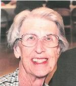 Ruth Bartle Hoffman (1929 - 2018)