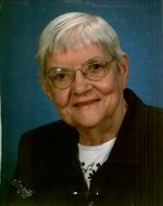 Ruth Cooper (1925 - 2017)
