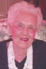 Ruth Doris McLane Janiec