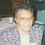Ruth Edmond