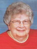 Ruth Engh (1922 - 2018)