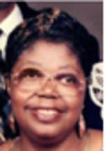 Ruth Jefferson