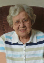 Ruth Landon (1929 - 2018)