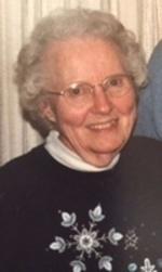 Ruth Lydia Cowley