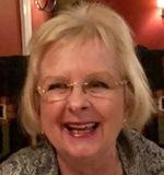 Ruth Shedek