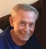 Ryszard Wrobel (1944 - 2018)