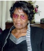 Sallie Lee Jordan (1931 - 2018)