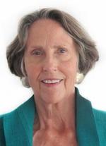 Sally Sluhan Wright
