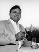 Salvatore Peter La Barbera (1947 - 2018)