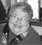 Sandra F. Goff (1928 - 2018)