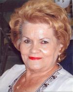 Sandra Small Keene (1944 - 2018)