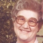 Sarah Adeline Holzmacher (1928 - 2018)