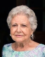 "Sarah Elizabeth ""Libby"" Byrd Hardin (1933 - 2018)"