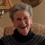 Sarah Elizabeth Snapp Paxton (1927 - 2018)