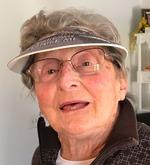 """Sarah Jane """"Granny"""" Draeger"""