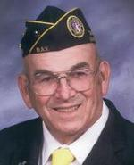 1SG Richard E. Fox, U.S. Army (Ret.)