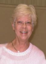 Sharon Curski (1950 - 2017)