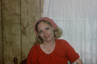 Sharon Elane Edgin_Gayman