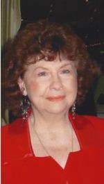 Sharon M. Wilson