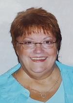 Sharon Rose (Domagala) Nowak