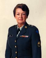 Sharon 'Shari' K. Mays (1940 - 2017)