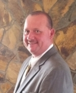 """Sheriff Charles """"Charley"""" Cannon, Jr. (1969 - 2018)"""