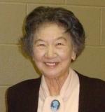 Shinobu Gatanaga (1931 - 2017)