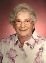 Shirley A. Woodland