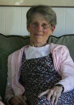 Shirley Anderson (1930 - 2018)
