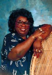 Shirley Ann_Hallman Bailey
