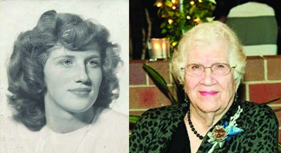 Shirley Ann_(Larson) Olson