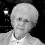 Shirley E. Elizabeth Speck (1928 - 2018)