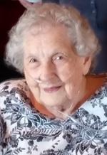 Shirley Lucille Langemo (1917 - 2017)