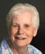 Shirley M. White
