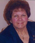 Shirley Mae Oliger Brown