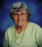 Shirley Mae Vermeern