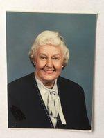 Shirley Richards Sargent