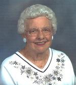 Shirley Ruth Stalnaker