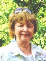 Shirley Vassas Paris (1932 - 2017)