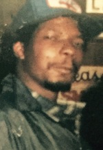 Sidney Knolton (1957 - 2018)