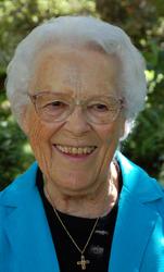 Sister Alberta Marie_Karp, SND