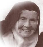 Sister Anne Marie of the Incarnation, ocd