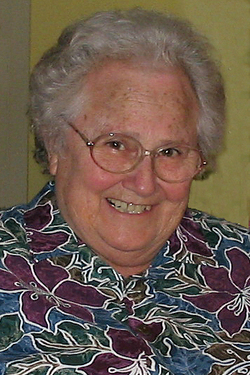Sister Dolores_Fowler, SND