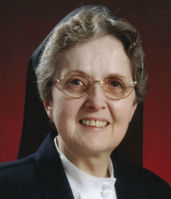 Sister Doris_Guillet