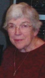Sister Jeanne Solari