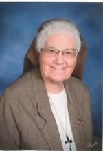 Sister M. Maurice Wodarski, OSF1935-2018