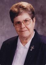 Sister Mary Jane Martin