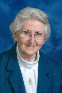Sister Mary Joan_Furlong, S.N.D.